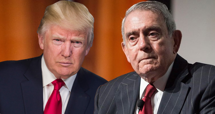 The Russia Story Is Now Beyond The Control Of Republicans And Trump – Dan Rather