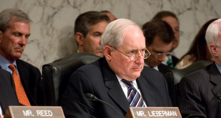 Senate Judiciary Committee To Investigate Comey Firing