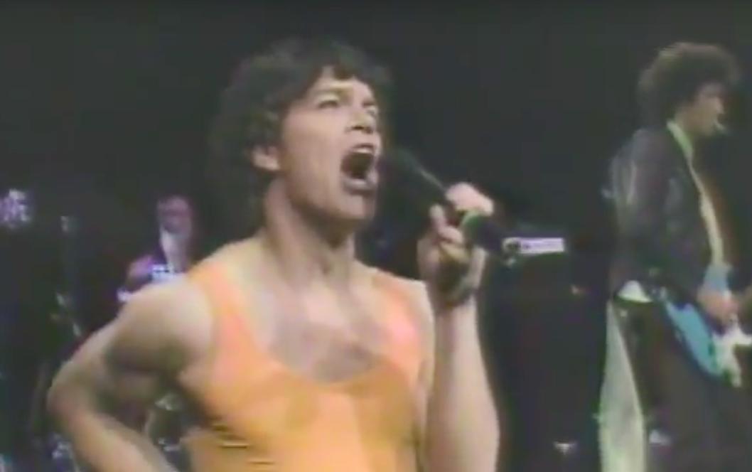 That Time Al Franken Was Mick Jagger – Video