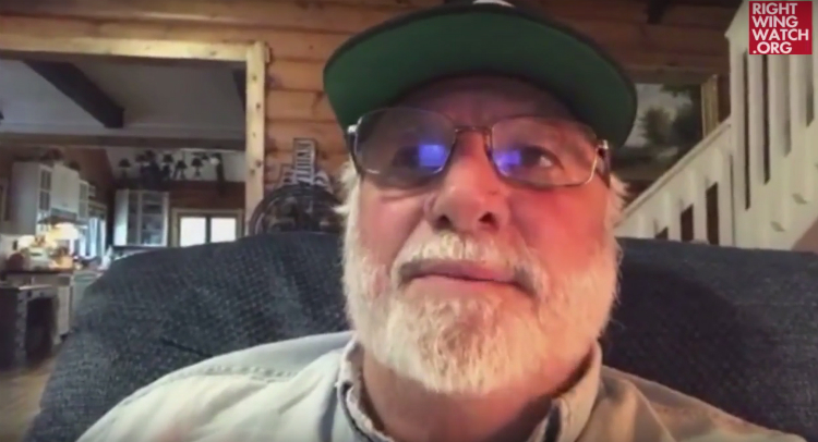 Right Wing Pastor Says No One Will Die For Lack Of Health Care – Video