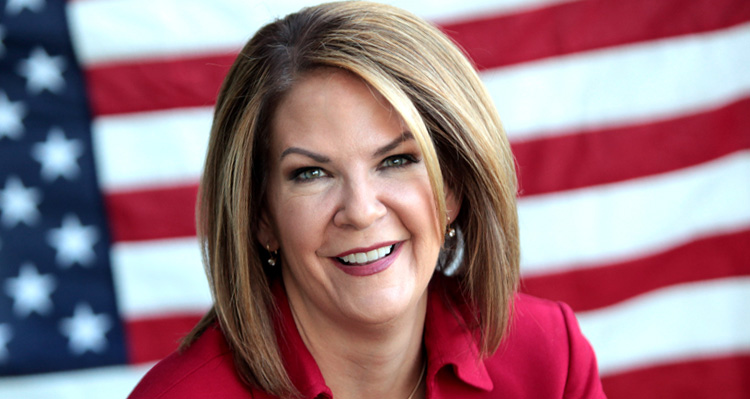 AZ Republican Just Set The Record For The Sleaziest Thing Ever Witnessed In American Politics