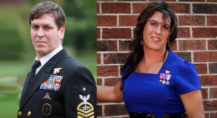 Transgender Navy SEALHero Issues AChallenge ToDonald Trump