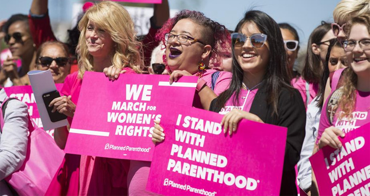 Texas Becomes Ground Zero In The War On Women. The Result? Abortions On The Rise