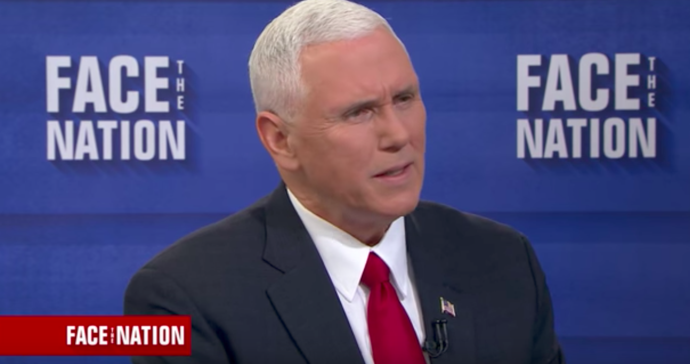 What Did Mike Pence Know, When Did He Know It And Why Did He Lie?