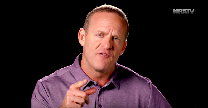 Brazen New NRA Ad Threatens 'Leftist' Journalists AndPoliticians– Video