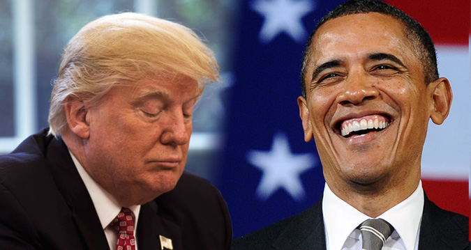 Obama's Policies Holding Strong After Six Months Of Trump