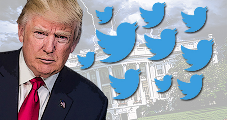 Russians Say Trump's Tweets Change Nothing