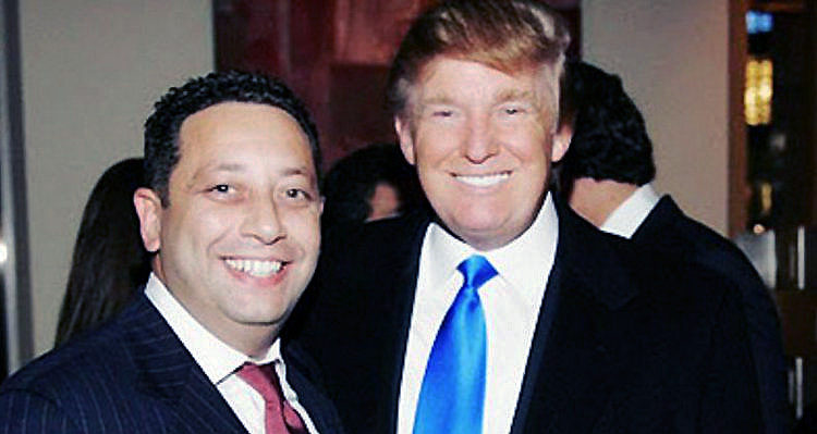 Russian Born Business AssociateBelieves He And Trump Are Both Going To Prison
