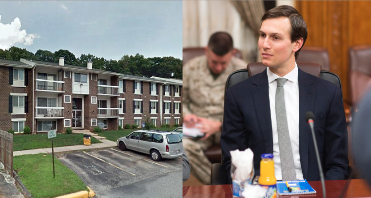 Jared Kushner's War On The Poor