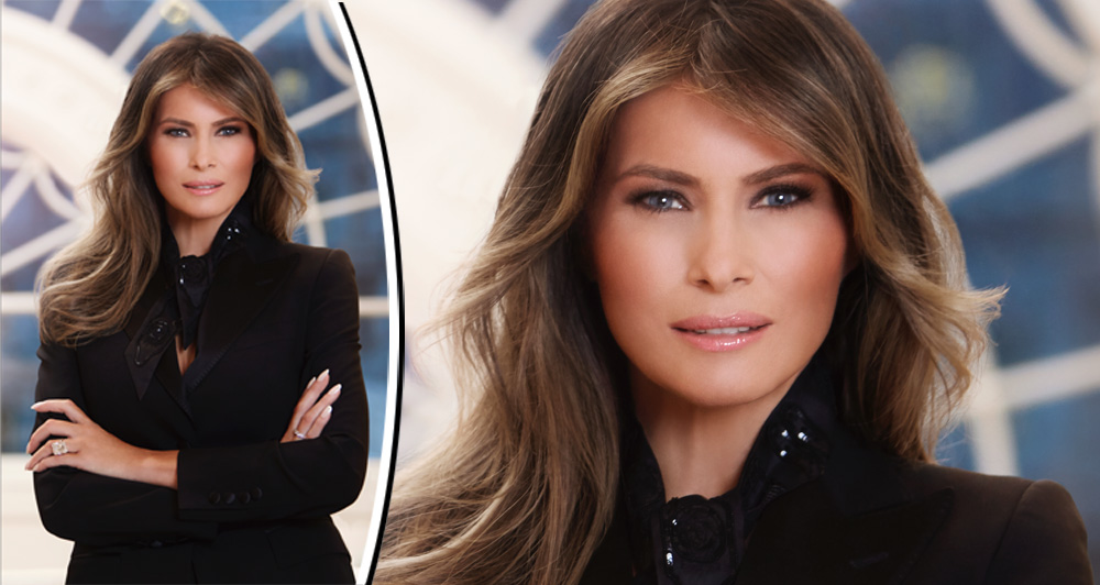 "Canadian tells Melania her upcoming visit ""is exactly the kind of hypocrisy we don't need in Canada"""