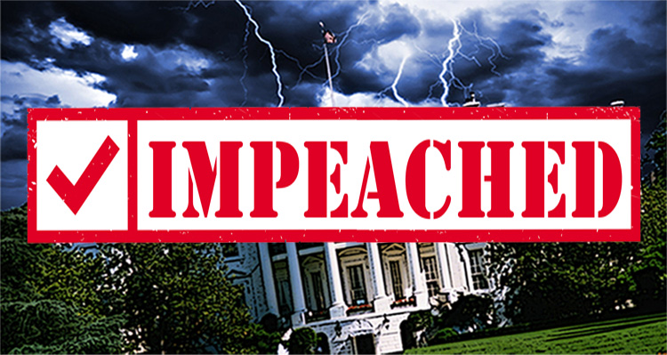 'Trump Will Be Impeached' – Noted Attorney And Professor Offers Point-By-Point Analysis