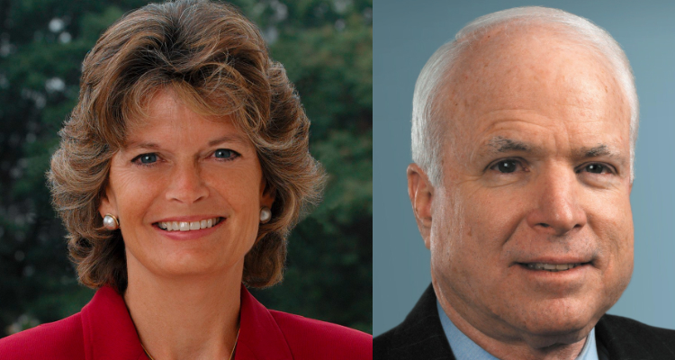 An Open Letter To Senators Murkowski and McCain About The Graham-Cassidy Bill