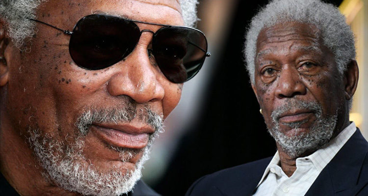Russia Is Waging War On The U.S. – Morgan Freeman Explains Why We Must Pay Attention – Video