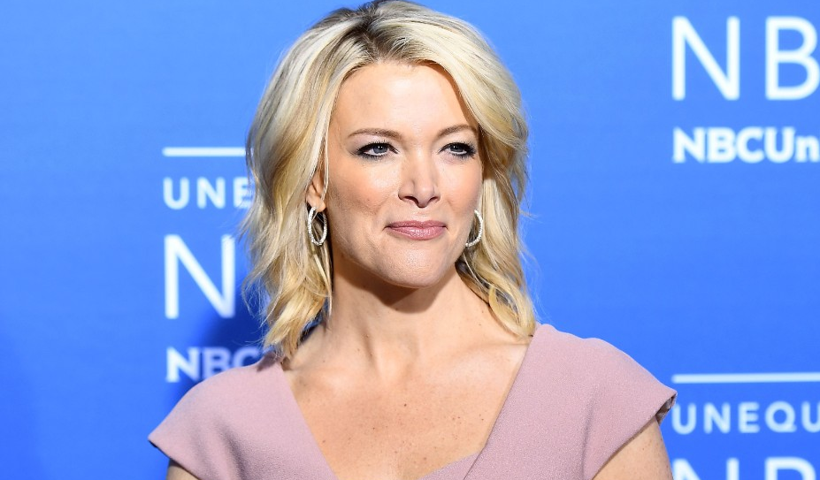 The Myth That Megyn Kelly Is A 'Unifying Force' Is Hilariously Destroyed By John Oliver – Video