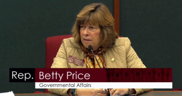 Republican Suggests 'Quarantine' For HIV Patients – Video