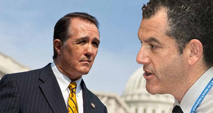 Medical Doctor Destroys Junk Science Peddler Trent Franks