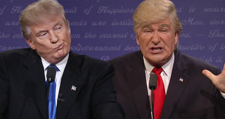Is Alec Baldwin Going To Run For President? Check Out His Friday Night Tweet
