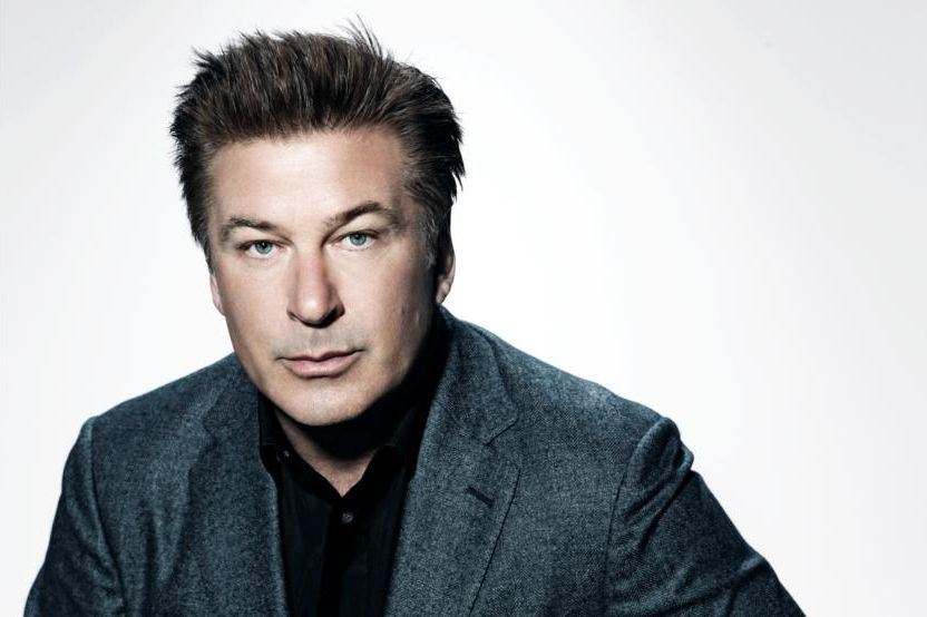 Alec Baldwin: Trump's Days Are Numbered