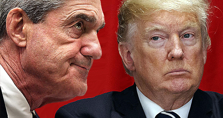 Trump Could Face A Gag Order From Robert Mueller