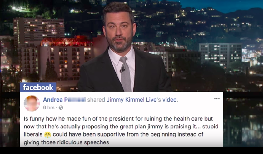 Trump Supporters Tricked Into Loving Obamacare When It's Called Trumpcare – Video