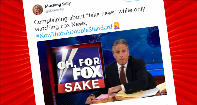 Twitter Asked For Examples Of Double Standards – Here Are Some Of the Best Examples