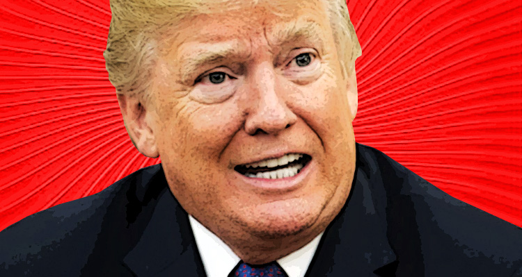 He's Getting Dangerously Worse – Experts Weigh In On Trump's Rapidly Deteriorating Mental Health