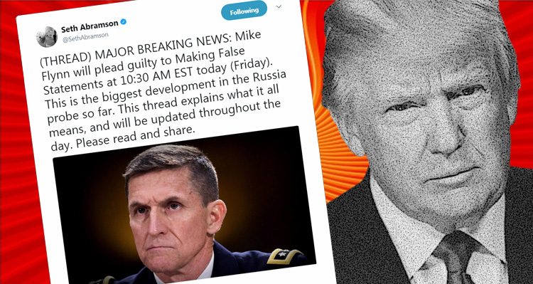 Mike Flynn's Guilty Plea – What It Means
