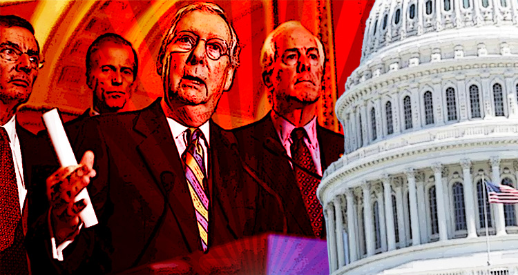 Republican Party Is 'The Most Dangerous Organization In Human History' – Video