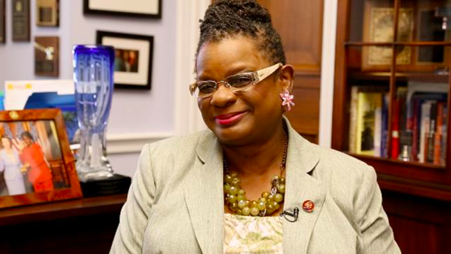 Congresswoman Moves To Protect Teen Senate Interns From Roy Moore If He Wins