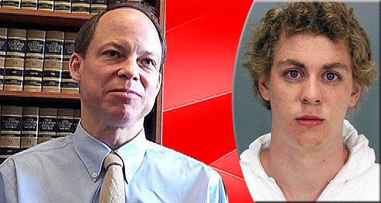 Judge Who Gave Light Sentence To Rapist Brock Turner Faces A Day Of Reckoning