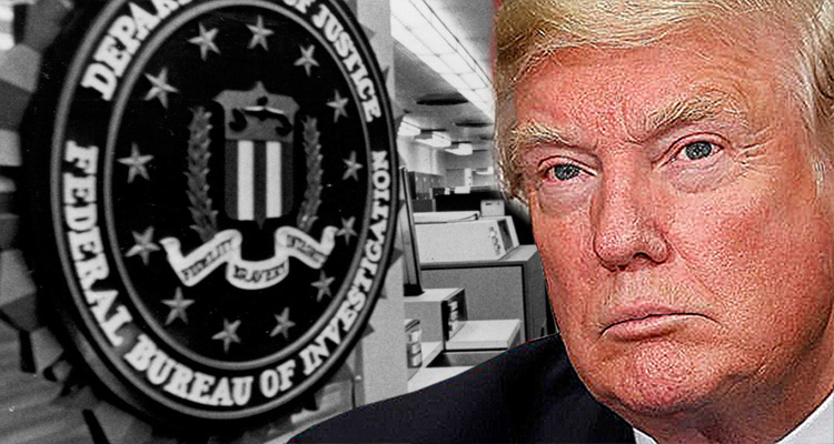 The FBI Conspiracy That Handed Trump The Presidency