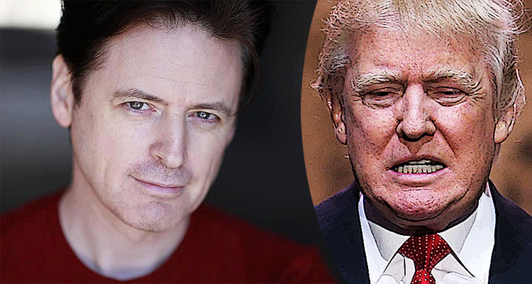 Call Girls, The Russia Investigation, And North Korea – John Fugelsang Trolls Trump