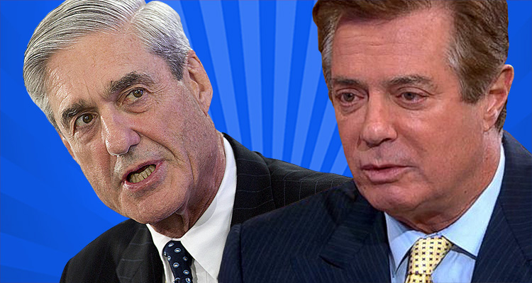 Mueller Tightens The Noose Around Manafort's Neck
