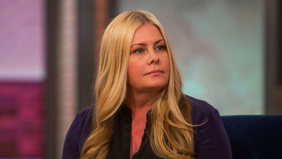 Nicole Eggert Files Sexual Assault Charges Against Scott Baio