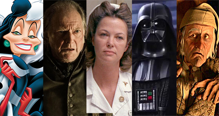 Which Villain Reminds You The Most Of Trump?