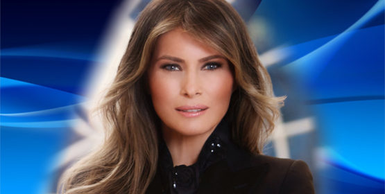 Melania Trump Just Set The Record For The Most Despicable Hypocrisy By A First Lady