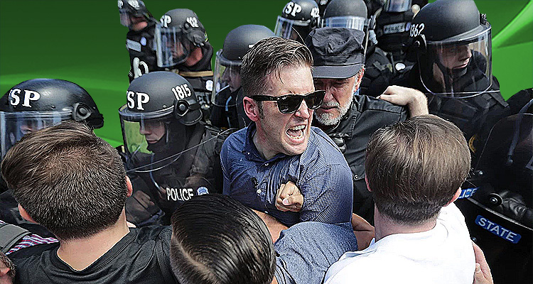 Is The Alt-Right Self-Destructing? – Trailer Park Brawls, Legal And Financial Troubles Mark The Beginning Of The End