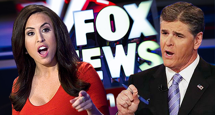 Democratic Strategist Calls Out Fox News