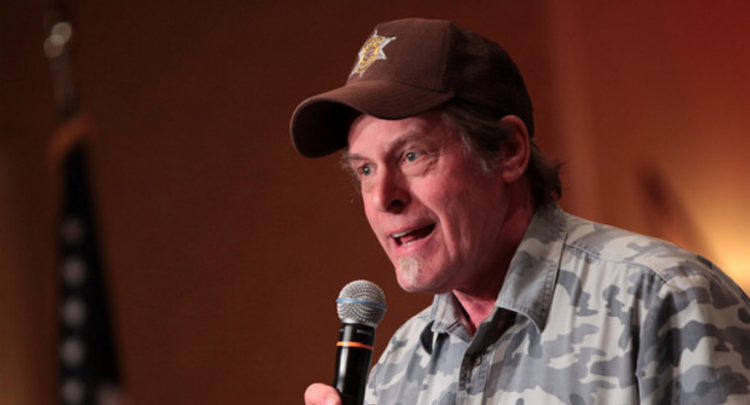 Ted Nugent Calls For Killing Democrats – Video