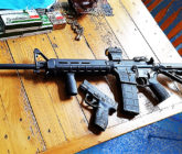 Assault Weapon Manufacturer Complains That School Shootings Are Costing It Money