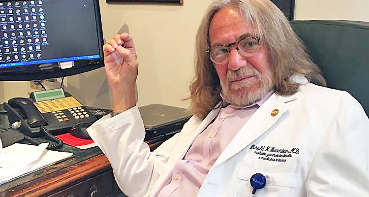 Trump Body Guard And Lawyer Raid His Former Doctor's Office And Seize His Medical Records