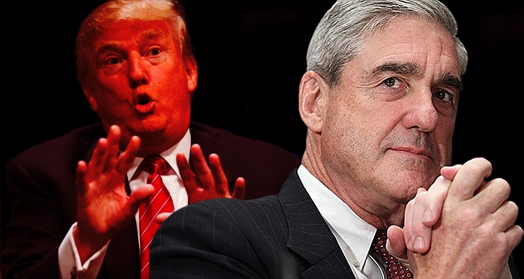 Mueller Appears To Have Trump Checkmated According To Former Criminal Investigator And Attorney