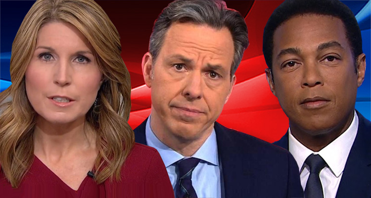 Nicolle Wallace, Jake Tapper And Don Lemon Trash Trump For His Near Endless Stream Of Lies – Videos