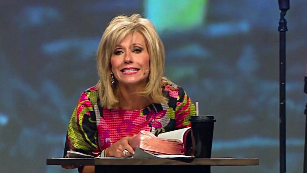 Male Theologian Tells Female Pastor To 'Be Silent' After Her Call To End Christian Misogyny