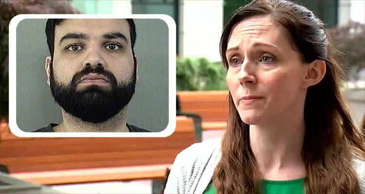 Doctor Who Spiked Girlfriend's Drink With Abortion Pill Receives Prison Time – Video