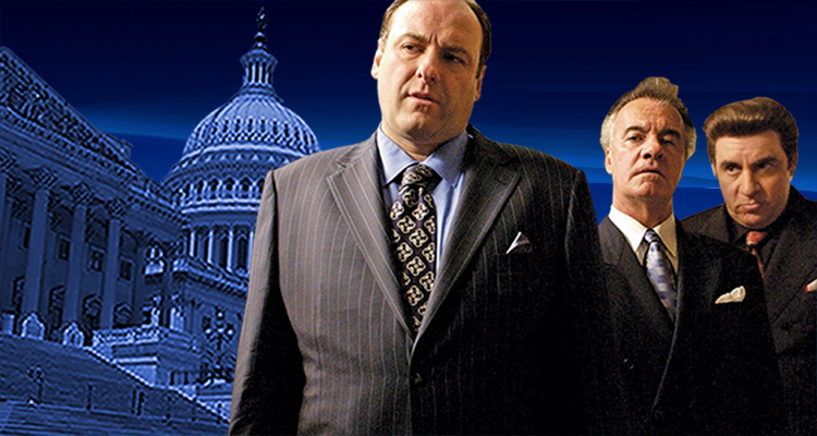 Team Trump Is Starting To Look A Lot Like A B-Movie Version Of HBO's The Sopranos