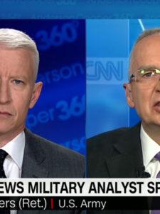 Former Fox News Analyst: Fox Is A 'Destructive Propaganda Machine,' Putin Has A 'Grip On Trump' – Video