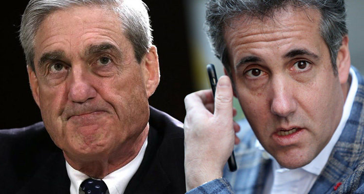 Trump Is Already Screwed No Matter How Things Play Out With Michael Cohen