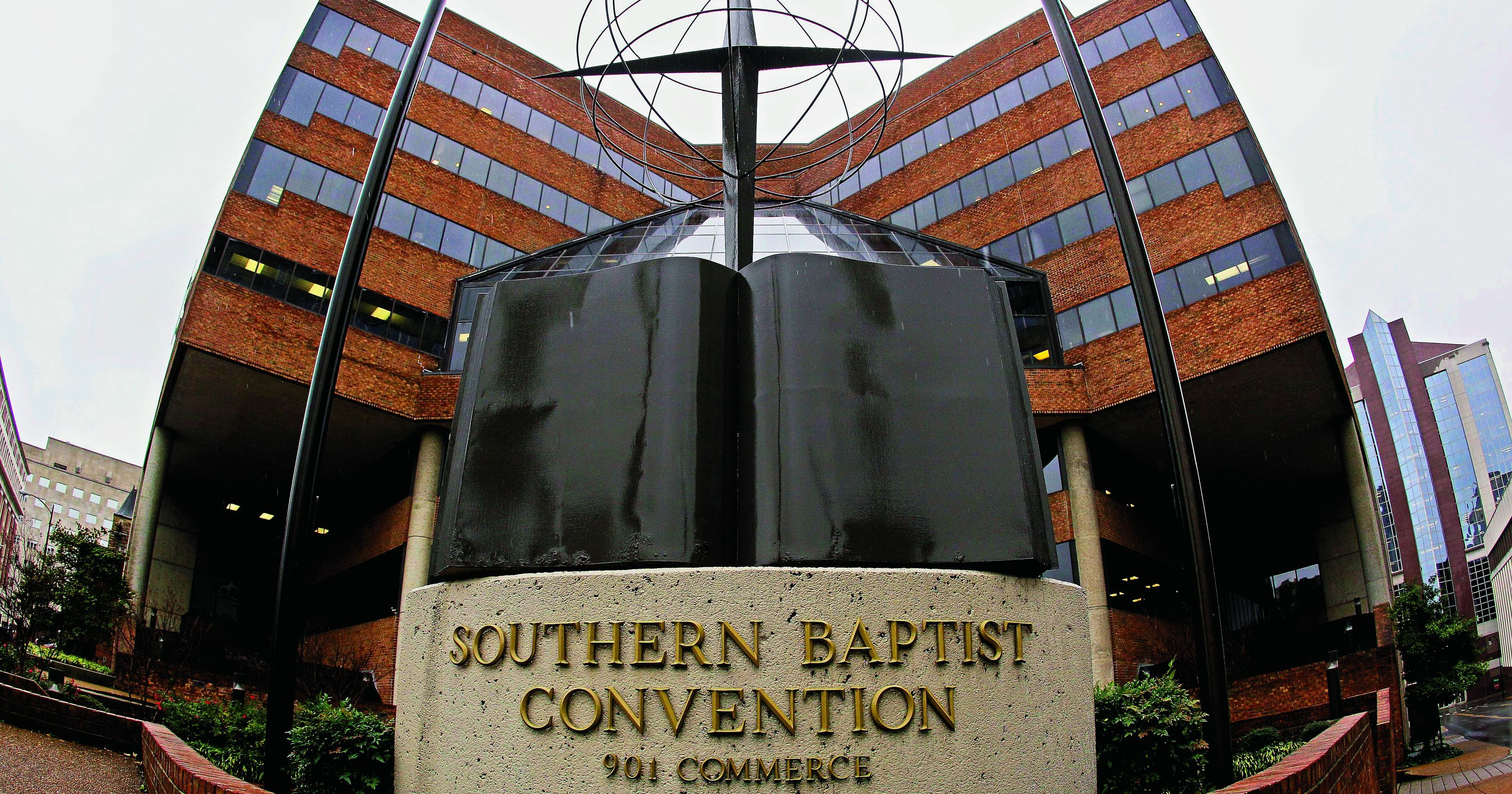 'We're Full of It' Pastor Blasts Southern Baptist Convention For Being Wrong About #MeToo Movement
