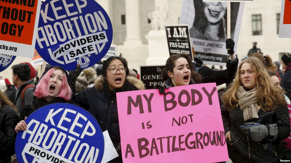 What Happens To Abortion Rights If Roe is Overturned?
